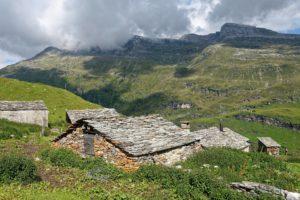 Voyage en Suisse à Vals