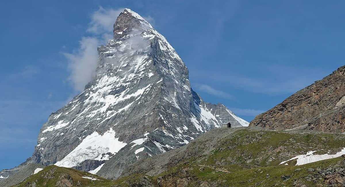 Voyage en Suisse à Zermatt
