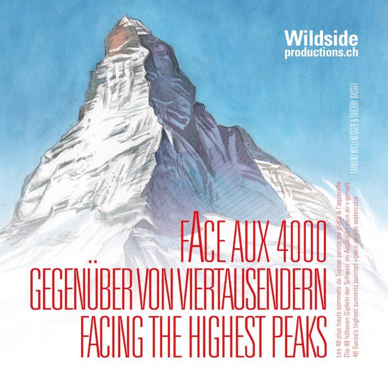 plus hauts sommets de Suisse