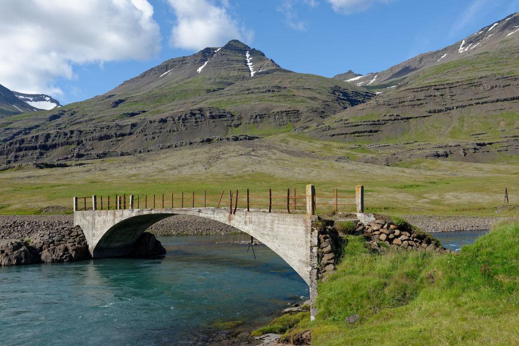 Pont islandais