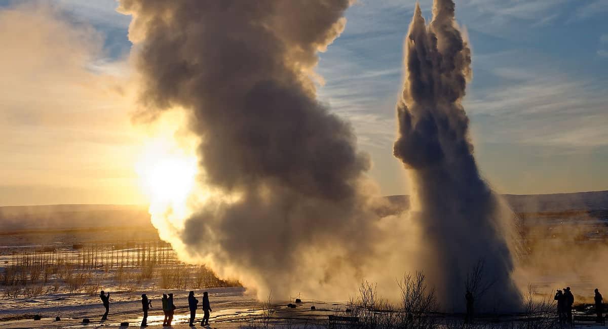 Séjour Islande hiver