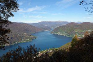 Voyage en Suisse dans le sud du Tessin
