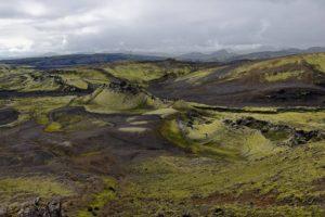 Faille eruptive du Laki