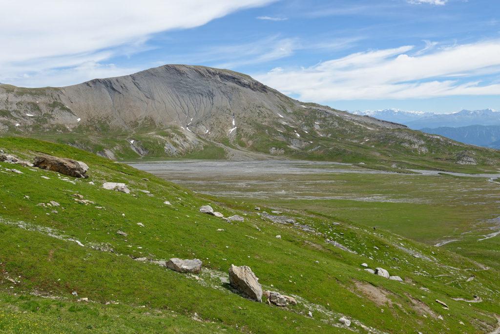 Zone alluviale de Segnas Sura