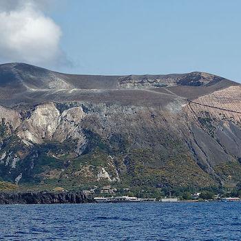 Voyage sur les volcans de Sicile