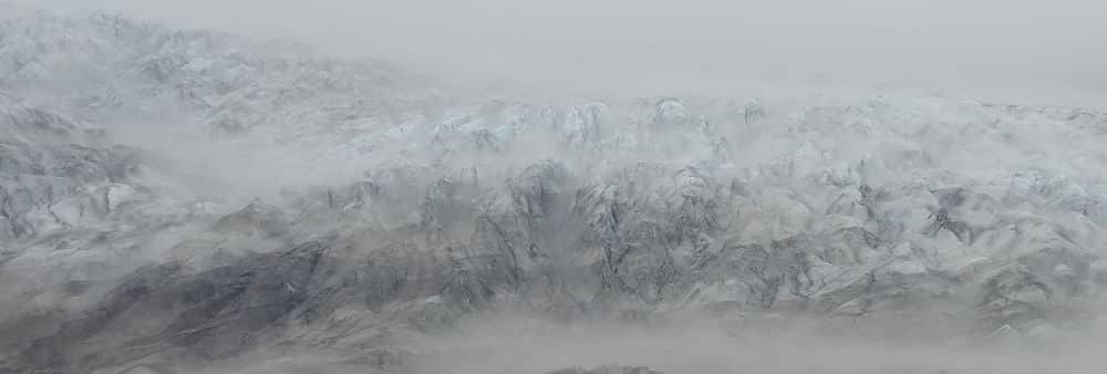 Conférence Glacier
