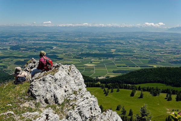 Formations pour accompagnateur en montagne toute l'année