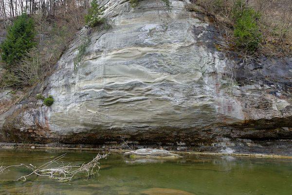 Formation accompagnateur montagne dans les gorges de la Sarine