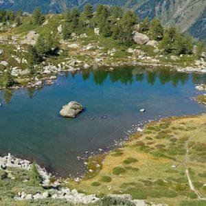 Voyage en Suisse au Binntal
